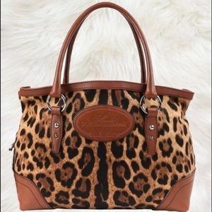 Dolce & Gabbana Animalier Bag 💼❣️